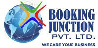 Booking Junction